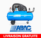 Compresseur d'air ABAC