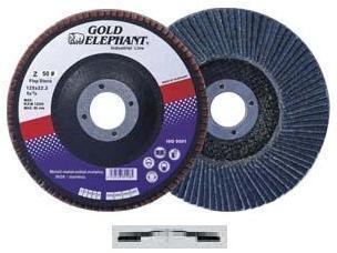 disque lamelle grain 80 115mm disque tron onner bavurer. Black Bedroom Furniture Sets. Home Design Ideas
