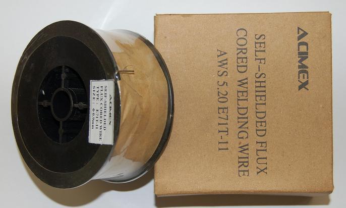 bobine fil fourr acier mig 0 9mm 1 kg poste souder d coupeur plasma. Black Bedroom Furniture Sets. Home Design Ideas
