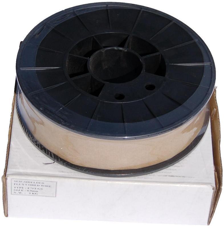 bobine fil fourr acier mig 0 9mm 5 kg poste souder d coupeur plasma. Black Bedroom Furniture Sets. Home Design Ideas