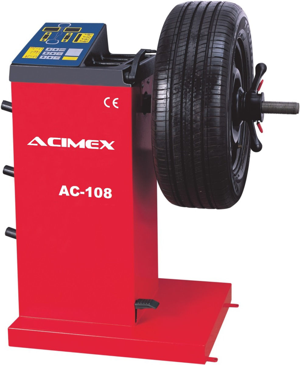 quilibreuse de roue manuelle 10 24 d monte pneu equilibreuse. Black Bedroom Furniture Sets. Home Design Ideas
