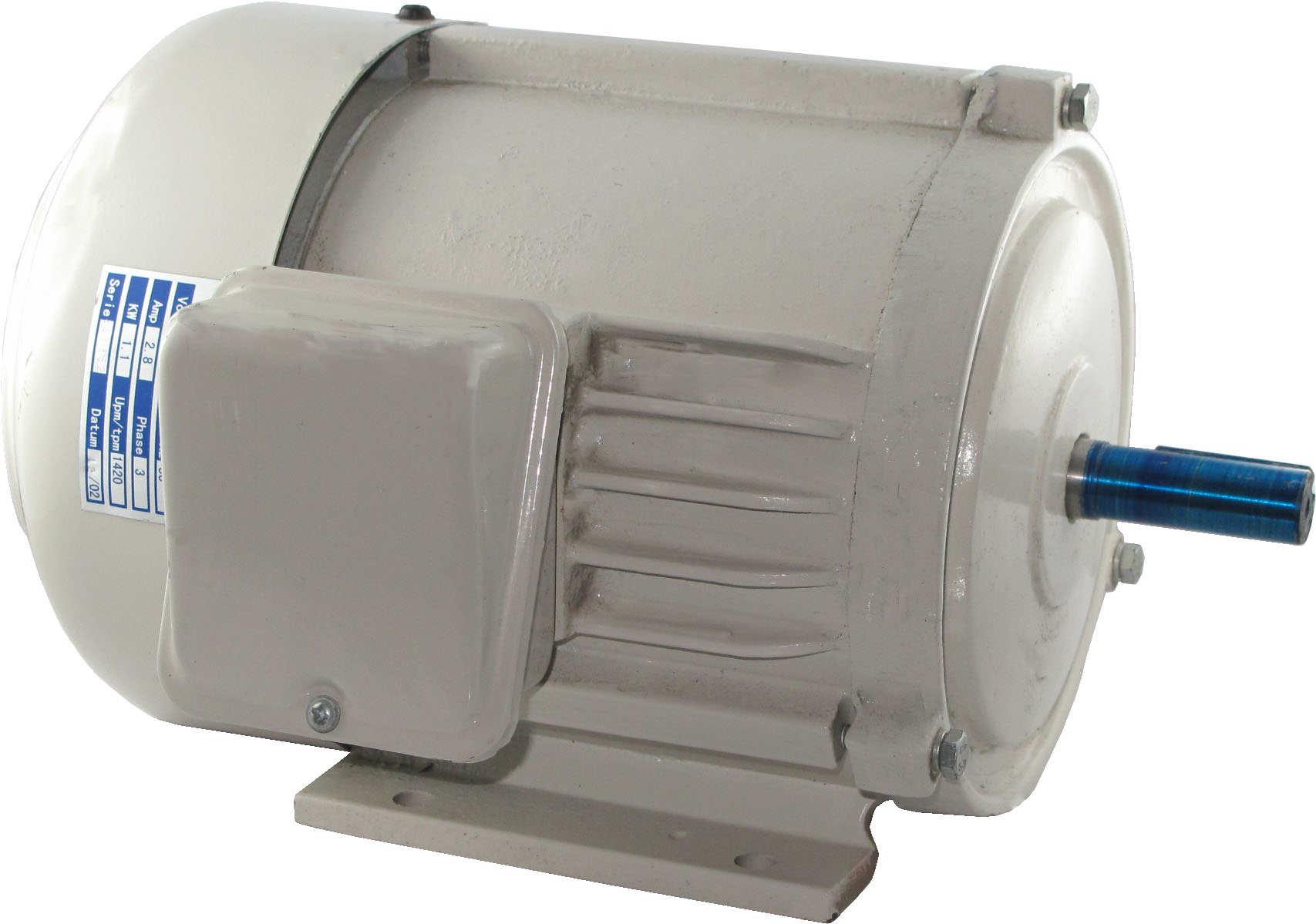 moteur 1100w triphas de rechange pour ac32c4 perceuse colonne. Black Bedroom Furniture Sets. Home Design Ideas