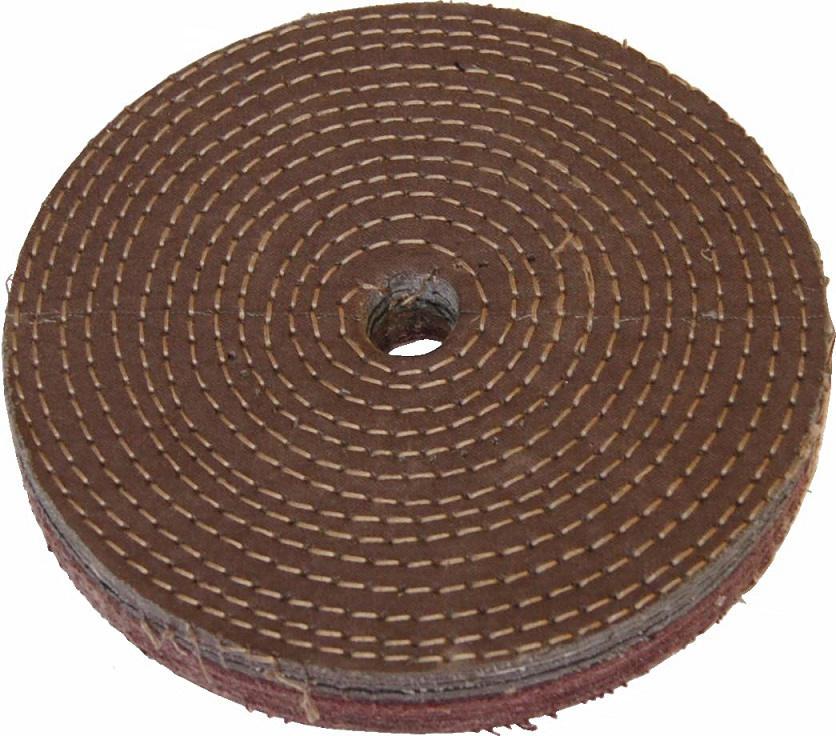 Disque de polissage en tissu cousu spirale 200 mm diam tre for Interieur a la spirale