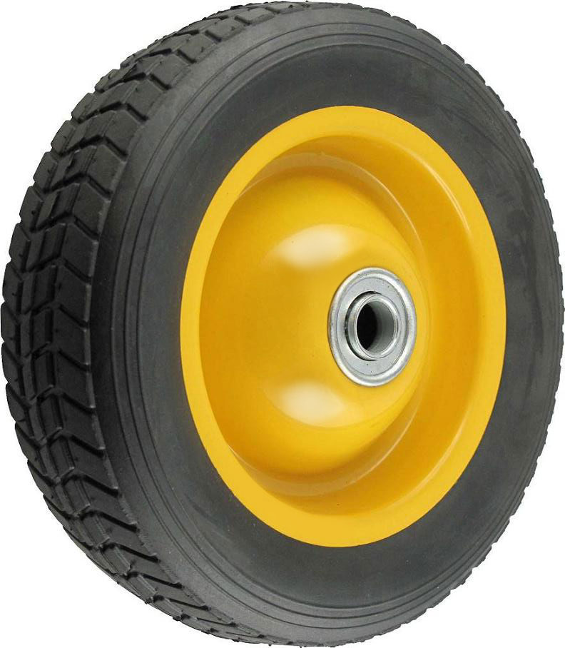 roue pleine de rechange pour lt2800s lt5000es lt6000es. Black Bedroom Furniture Sets. Home Design Ideas