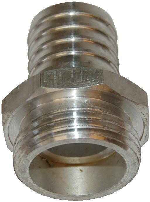 raccord 1 m le pour tuyau de 25 mm graissage lubrification pompe gasoil. Black Bedroom Furniture Sets. Home Design Ideas
