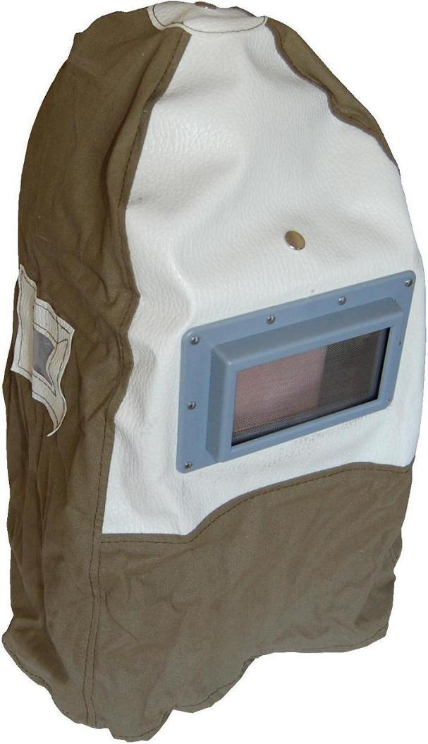 masque de protection pour sablage sableuse. Black Bedroom Furniture Sets. Home Design Ideas