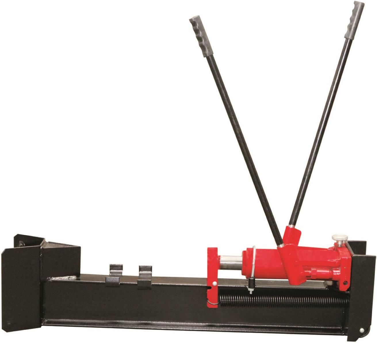 fendeur de b che hydraulique avec 2 leviers machine bois. Black Bedroom Furniture Sets. Home Design Ideas
