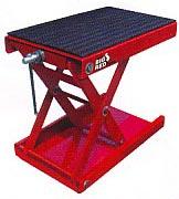 table elevatrice motos TRE4103