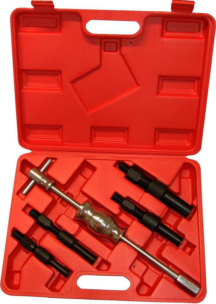 Keenso Extracteur de manivelle de v/élo Trousse /à Outils de r/éparation pour v/élo de Montagne en Acier Inoxydable de 15,5 mm
