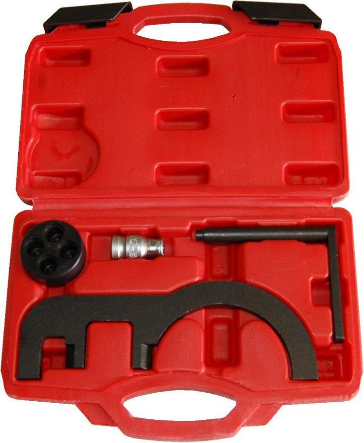 coffret kit de calage pour moteur diesel bmw n47 et n47s coffret de calage distribution. Black Bedroom Furniture Sets. Home Design Ideas