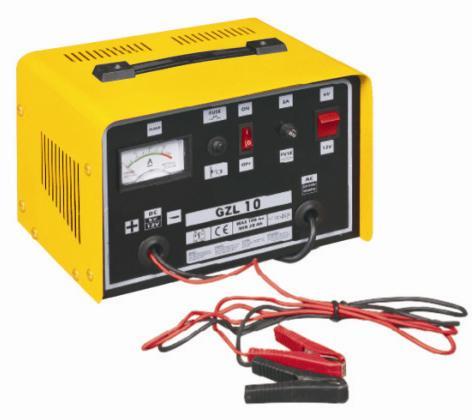 chargeur batterie 6v 12v 24v