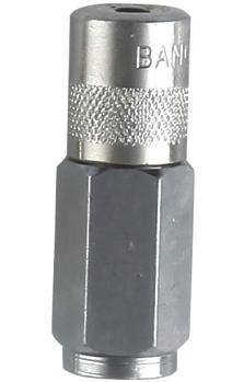 Pompe graisse pneumatique 400cc pistolet de graissage - Embout pompe a graisse ...