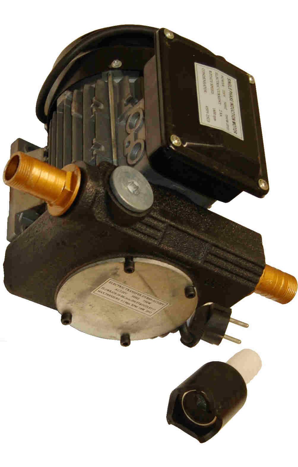 pompe de transfert gasoil 12v 60l min graissage lubrification pompe gasoil. Black Bedroom Furniture Sets. Home Design Ideas