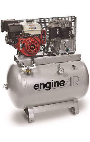 Compresseur Thermique 270L 7,1CV EngineAIR à Essence