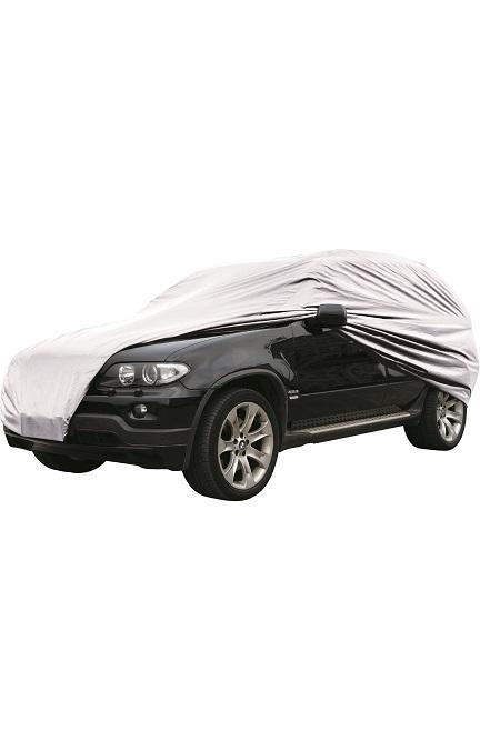 housse de protection voiture taille m 432 x 165 x 119 cm housse de protection voiture. Black Bedroom Furniture Sets. Home Design Ideas