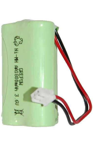 Pile Rechargeable Pour Baladeuse KM0501146, KM0501134