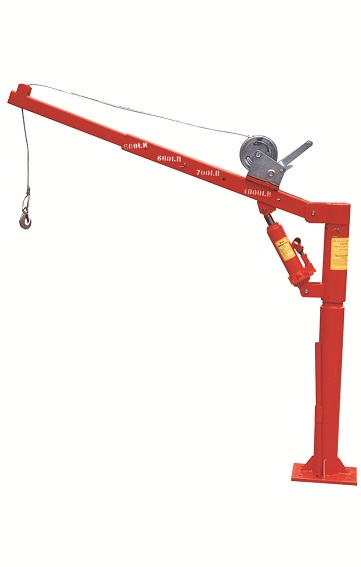 Grue De Levage Pour Pick Up 454 Kg