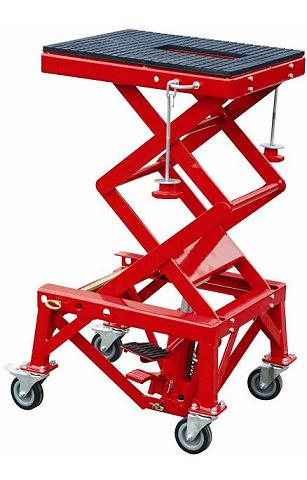 cric moto hydraulique courroie de transport. Black Bedroom Furniture Sets. Home Design Ideas
