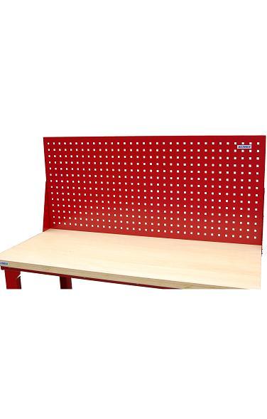 panneau mural perfor porte outils 1370mm pour tsa5405 tsa5411 mobilier d 39 atelier. Black Bedroom Furniture Sets. Home Design Ideas