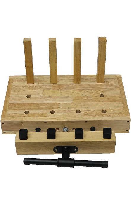 tabli de monteur pliant bois 1200mm mobilier d 39 atelier. Black Bedroom Furniture Sets. Home Design Ideas